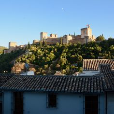 Granada, Spain | Aimless Stroll Through the Albaicin (Muslim Quarter)