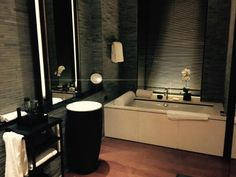 The PuLi Hotel and Spa (Shanghai, China)