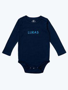 Dieser hochwertige personalisierbare Baby Langarmbody aus 100% Baumwolle bietet Ihrem Baby komfortable Bewegungsfreiheit und ein vor Zugluft geschütztes Bäuchlein.Das fröhliche, bunte Druckmotiv können Sie selbst aussuchen und machen Ihr neues Kleidungsstück so zu einem Einzelstück. Somit eignet sich der Body als wärmende Unterwäsche und ist auch solo ein absoluter Blickfang. http://shop.fruchtbarewelt.de/epages/es10581784.sf/de_DE/?ObjectPath=/Shops/es10581784/Products/302