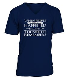 The North Remembers 14 T Shirt