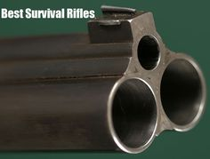 Rifles are a mainstay in many prepper's supplies. For hunting or for self defense?