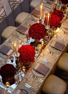 For a full enjoyment for this night we are suggesting theseExtraordinary Valentines' Table Settings For A Classy Celebration.