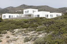 John Pawson . House I . Paros (1)