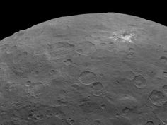 Dwarf planet Ceres gets weirder as NASA's Dawn spacecraft gets closer. Check out the latest shots from the cosmic paparazzi.
