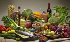 Dieta mediterránea, ¿cómo hacerla y no morir en el intento?
