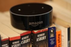 Amazon sold nine times as many Amazon Echo devices this holiday