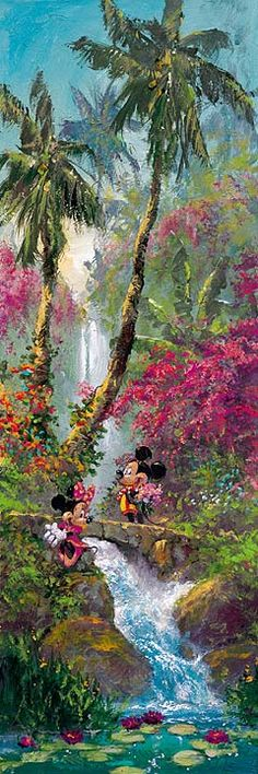 """""""Island Afternoon"""" by James Coleman 