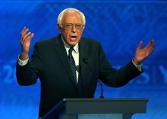 Fact-checking Sanders' claim that U.S. spends 3 times per capita what the U.K. spends on health care By Jon Greenberg on Sunday, December 20th, 2015 #FeeltheBERN #Women4Bernie