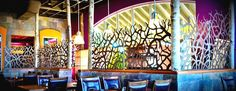 Photo of GreenFire Restaurant Bar & Bakery - Rockford, IL, United States. Great Architecture!