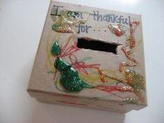 Thanksgiving Craft