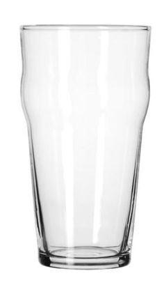 English Pub Glass