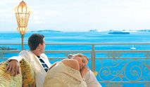 Vacation Packages & Offers | Eva Palace 5 Star Luxury Hotel Corfu