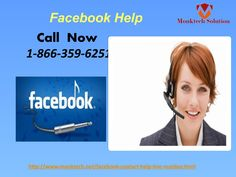 Want To Say Goodbye To Your Fb Issues? Use Facebook Help 1-866-359-6251Do you know you can say goodbye to your Facebook issues in no time? There will be question arise in your mind how? Want to get the answer? If yes, then pick your phone and call us at our Facebook Help number 1-866-359-6251 and take help from our techies to exterminate your issues. For more information: http://www.monktech.net/facebook-contact-help-line-number.htmlFacebookhelp,Facebookhelpline