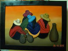 Resultado de imagen para PINTURAS COYAS Painting, Image, Craft, Paintings, Drawings, Painting Art, Paint, Draw