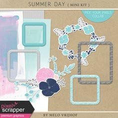 Summer Day - Mini Kit