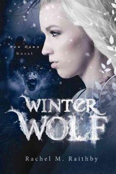 Winter Wolf (Paperback)