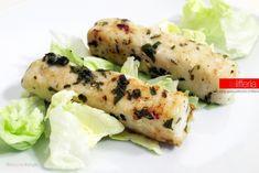 Il filetto di merluzzo al limone è un secondo piatto delicato e gustoso, digeribile e ipocalorico, semplicissimo da preparare in pochi minuti.