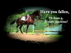 So you think equestrian is EASY? Maybe now you'll understand why we LOVE it so much!!!