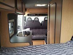 Convert Your Van Ltd - Mercedes Sprinter Camper Conversion