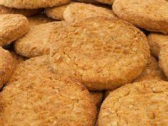 I biscotti integrali sono dei dolcetti salutari ma al tempo stesso molto gustosi e saporiti, che piaceranno anche ai piccoli