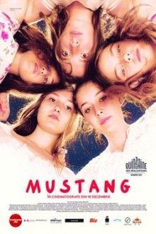 Film deutsch mustang stream Watch Mustang