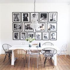 Perfect Dining room @lena_terlutter , This Girls got Style #lenaterlutter