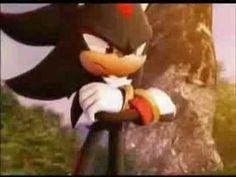 ▶ Shadow the Hedgehog Who I Am - YouTube
