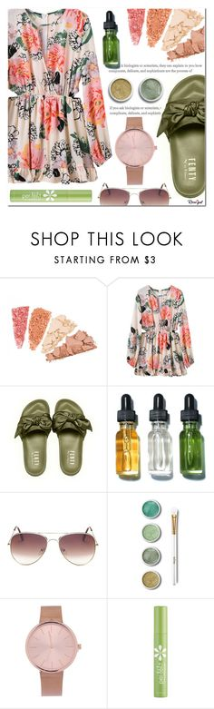 """""""Summer in March"""" by asteroid467 ❤ liked on Polyvore featuring Bobbi Brown Cosmetics, Terre Mère, Per-fékt Beauty, polyvorecommunity, polyvoreOOTD and PolyvoreMostStylish"""