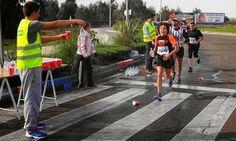 27ª Meia Maratona Internacional Elvas/Badajoz este domingo