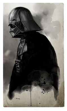 My Lord and Master Darth Vader                                                                                                                                                     More