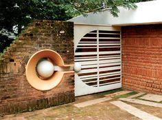 André Hababou | Auroville