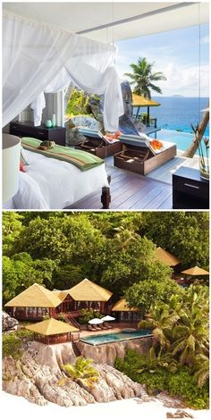 Are you missing the best Fregate Island Private deals? Directrooms compares over 278 hotel booking sites to bring you all the daily promotions and savings that won't be around tomorrow. Grab the best deal before it's too late! Africa Destinations, Travel Destinations, Seychelles, Booking Sites, Hotel Deals, Outdoor Furniture, Outdoor Decor, Hotels And Resorts, Paths