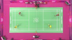 Learn badminton rules doubles such as In and Out boundaries, doubles scoring system and faults like 'double hits'. Badminton Rules, In & Out, Olympic Sports, Semi Final, Finals, Olympics, London, Learning