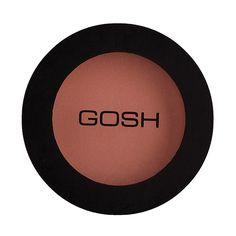 Gosh Natural Blush 36 Rose Whisper Natural Blush, Whisper, Eyeshadow, Rose, Beauty, Make Up, Continents, Hush Hush, Eye Shadow