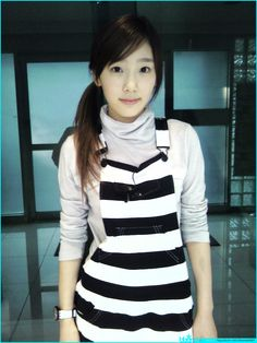 SNSD Taeyeon 2007 #taeyeon #snsd #kpop