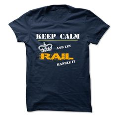 [Hot tshirt name printing] RAIL  Teeshirt of year  RAIL  Tshirt Guys Lady Hodie  SHARE and Get Discount Today Order now before we SELL OUT  Camping administrators
