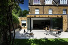 PAD Architects London. Residential. Commercial. Home. Business. Design.