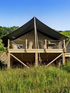 The best exclusive-use campsites in Britain - UK - Travel - The Independent