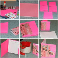 Friendship Book - FB - How to make an Fb make it into a book