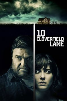 10 Cloverfield Lane (2016) | PG-13 | 104 min | Drama, Horror, Mystery | Paramount Pictures, Amazonプライム | 10 クローバーフィールド・レーン
