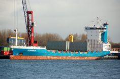http://koopvaardij.blogspot.nl/2017/03/28-februari-2017-afgemeerd-te-velsen.html    ELISABETH  Bouwjaar 2000, imonummer 9219862, grt 5067  Manager Holwerda Shipmanagement B.V., Heerenveen