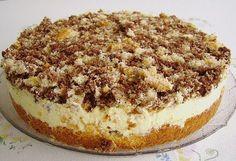 Flash cake: Mandarins in paradise - Backen - Kuchen Easy Cheesecake Recipes, Dessert Cake Recipes, Pudding Desserts, Chocolate Cake Recipe Videos, Chocolate Chip Recipes, Easy Homemade Desserts, Homemade Cake Recipes, Flash Cake, Easy Vanilla Cake Recipe