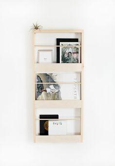 DIY Wood Wall Organizer – diy home decor wood Wood Projects For Beginners, Diy Wood Projects, Wood Crafts, Diy Crafts, Diy Wand, Diy Wall Decor, Diy Home Decor, Diy Wooden Wall, Wall Wood