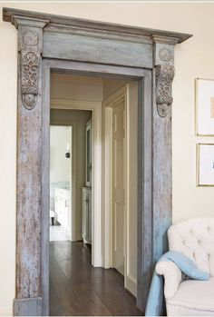 cc:@ living room / dining room entry