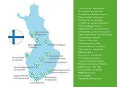 Hundestrände Finnland Strand, Chart, Map, Dogs, Animals, Finland, Travel Advice, Destinations, Doggies