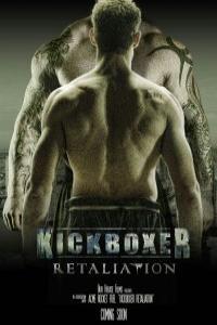 Kickboxer Retaliation - HD (2017) online - eKino-tv.pl