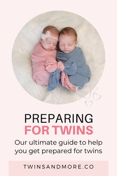 The Ultimate Guide to Preparing for Twins - Twins Newborn Twins, Twin Babies, Twin Mom, Twin Carrier, Twin Strollers, Woven Wrap, How To Have Twins, Travel System, Second Baby