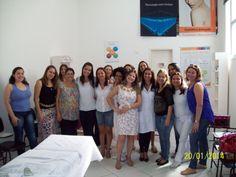 Cursos e Eventos Medicatriz ocorridos no Centro Técnico da Medicatriz Dermocosméticos, empresa referência do profissional da beleza