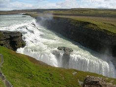 Top 105 World's Most Amazing And Famous Waterfalls | oddiant