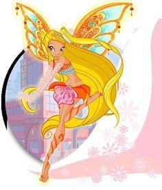 Winx Club As Mermaids   Winx club: stella